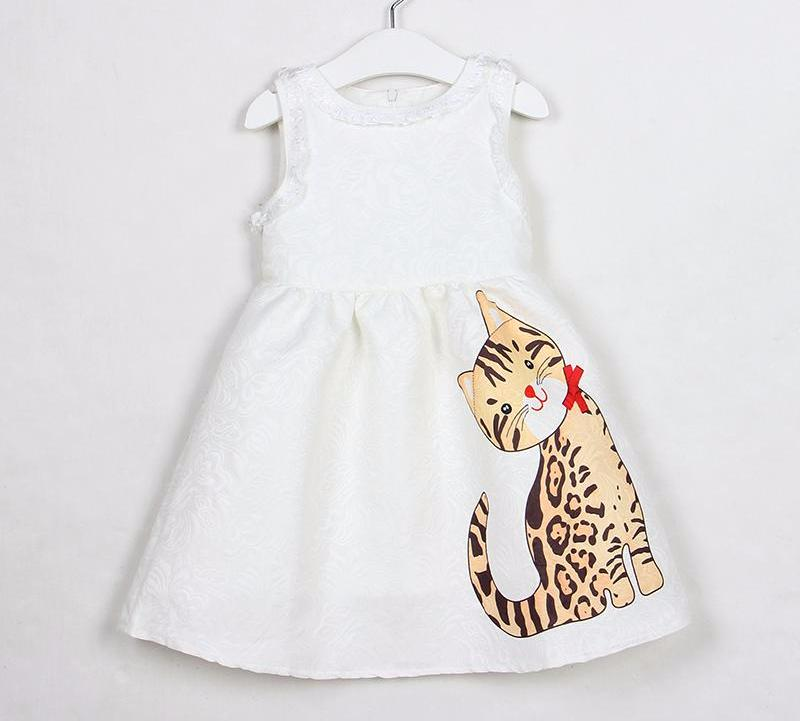 The Cutest Little Meow Dress - The Cutest Little Things