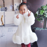 NU NU Baby Fashion Coat - The Cutest Little Things