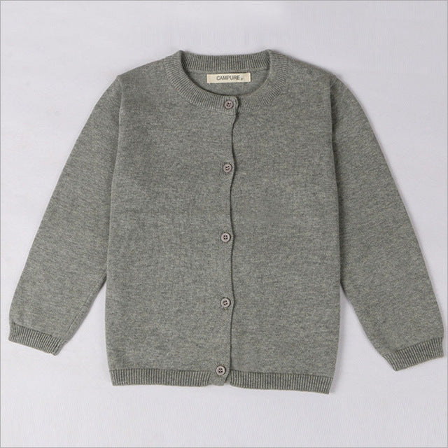 The Cutest Little Cardigan - The Cutest Little Things