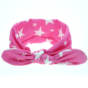 Sweetheart Head Bow - The Cutest Little Things