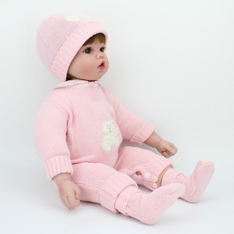 Sweetest Sara Baby Doll - The Cutest Little Things