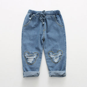 The Cutest Little Jeans - The Cutest Little Things