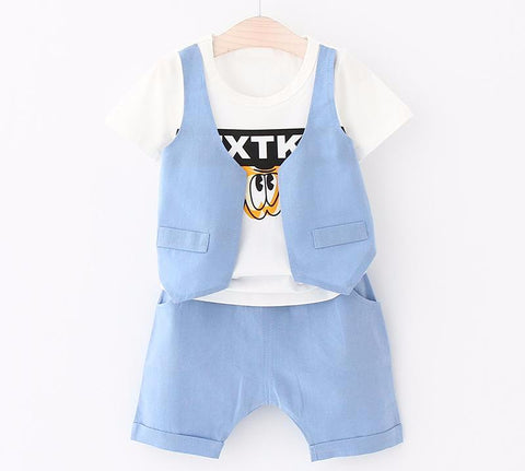 Grown Up Baby Set - The Cutest Little Things