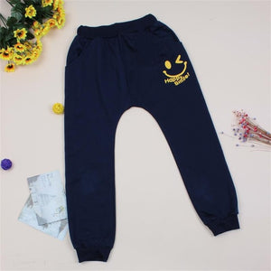 The Cutest Little Harem Pants - The Cutest Little Things