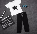 Star Sweats - The Cutest Little Things