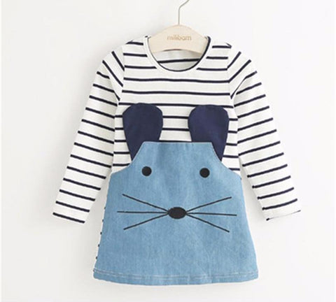 The Cutest Baby Mouse Dress - The Cutest Little Things