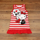 Little Hello Kitty Dress - The Cutest Little Things