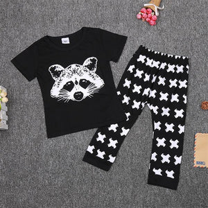 The Cutest Little Raccoon Set - The Cutest Little Things