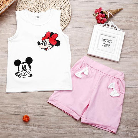 The Cutest Little Mouse Set - The Cutest Little Things