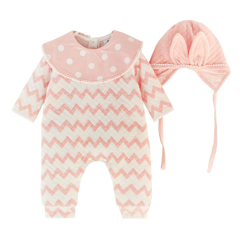 Most Adorable 2 piece Onesie Set - The Cutest Little Things