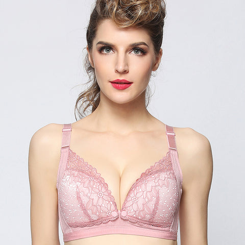 Lace Maternity Nursing Bra - The Cutest Little Things