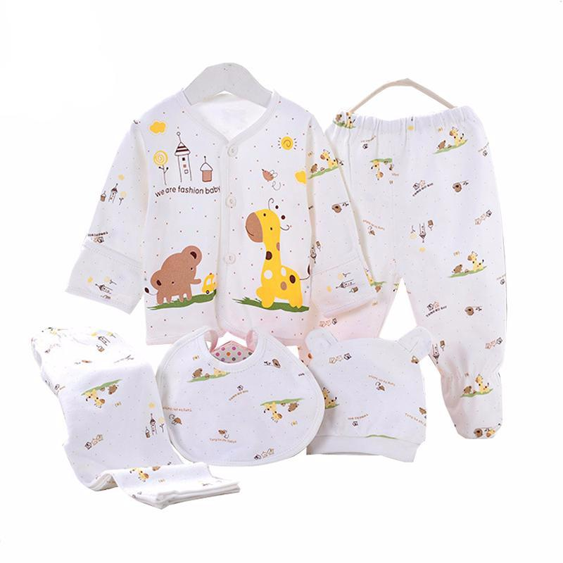 Welcome Home Baby Set - The Cutest Little Things