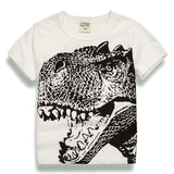 Dino Kid Tee - The Cutest Little Things