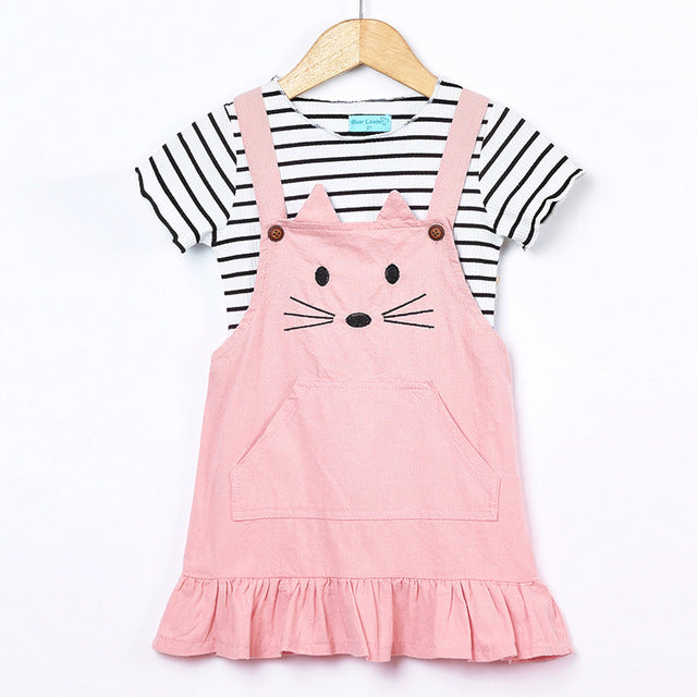 The Cutest Little Whiskers Dress - The Cutest Little Things