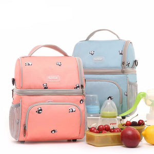 Maternity Bag & Food Storage - The Cutest Little Things