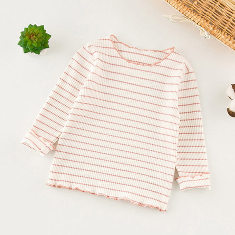 The Cutest Little Ruffle Tee - The Cutest Little Things