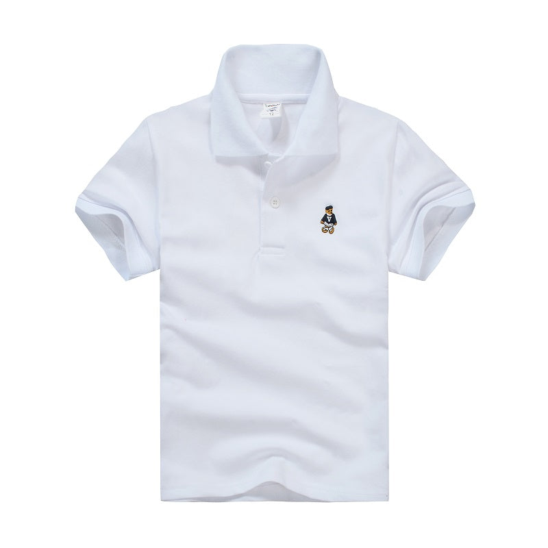 Perfect Polo Shirts - The Cutest Little Things