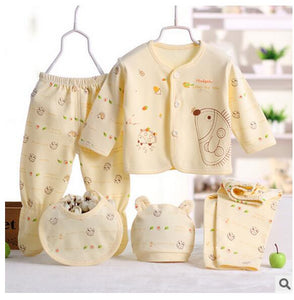 The Cutest Little Sleepy Baby Set - The Cutest Little Things