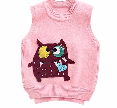 The Cutest Silly Vest - The Cutest Little Things