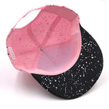 Designer Baseball Cap - The Cutest Little Things