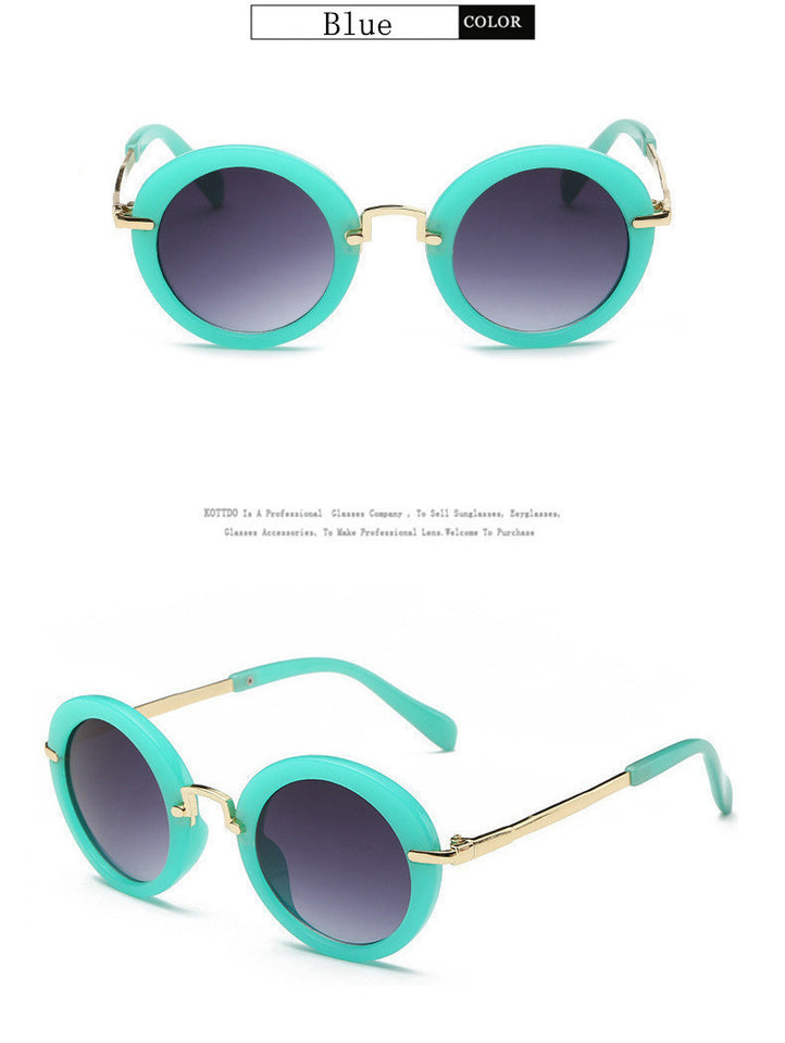 Retro Sunglasses - The Cutest Little Things