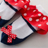 Sweet Minnie Me Socks - The Cutest Little Things