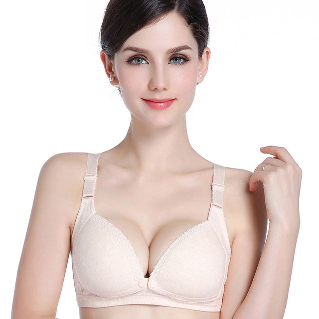 Nursing Bra Underwear For Mom - The Cutest Little Things