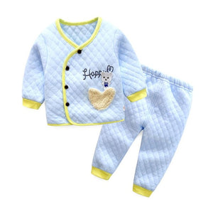 The Happy Newborn Set - The Cutest Little Things
