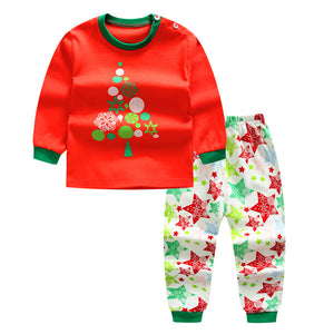The Cutest Little Babygirl Christmas Sweat Suit - The Cutest Little Things