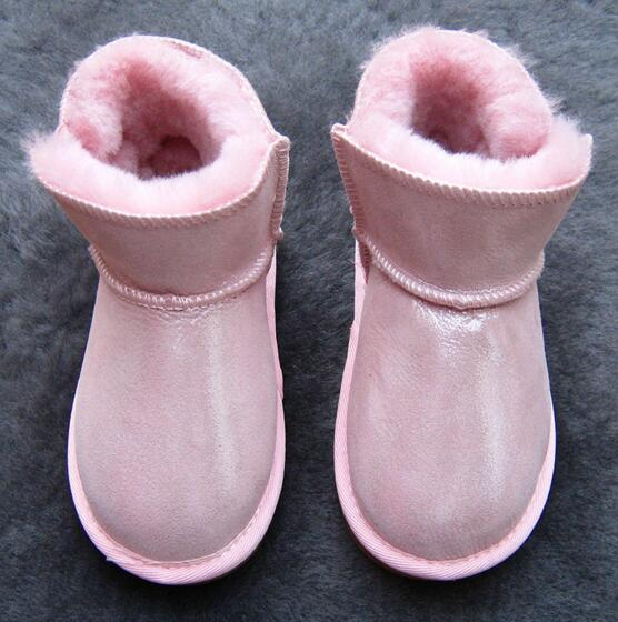The Cutest Little Warm Snow Boots - The Cutest Little Things