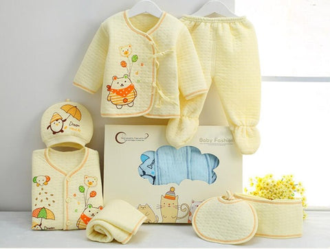 The Sweetest Little Newborn Pj's - The Cutest Little Things