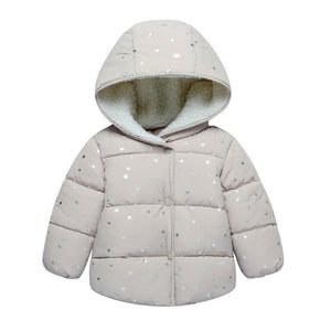 Jaylen's Favorite Little Coat - The Cutest Little Things