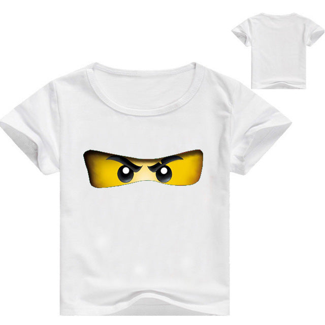 Crazy Eyes T-Shirt - The Cutest Little Things