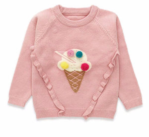 The Cutest Little Ice Cream Baby - The Cutest Little Things