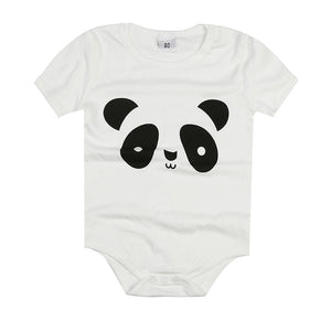 The Cutest Little Baby Panda Onesie - The Cutest Little Things
