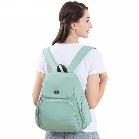 Maternity Diaper Backpack - The Cutest Little Things