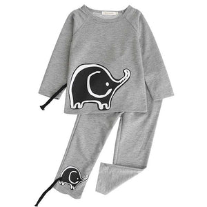The Cutest Little Safari Sweats - The Cutest Little Things