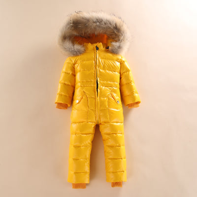 Bundle of Baby Romper Coat Set - The Cutest Little Things