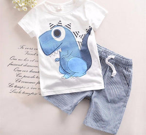 The Cutest Little Dino Set - The Cutest Little Things