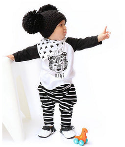 Euro Swag Infant Sets - The Cutest Little Things