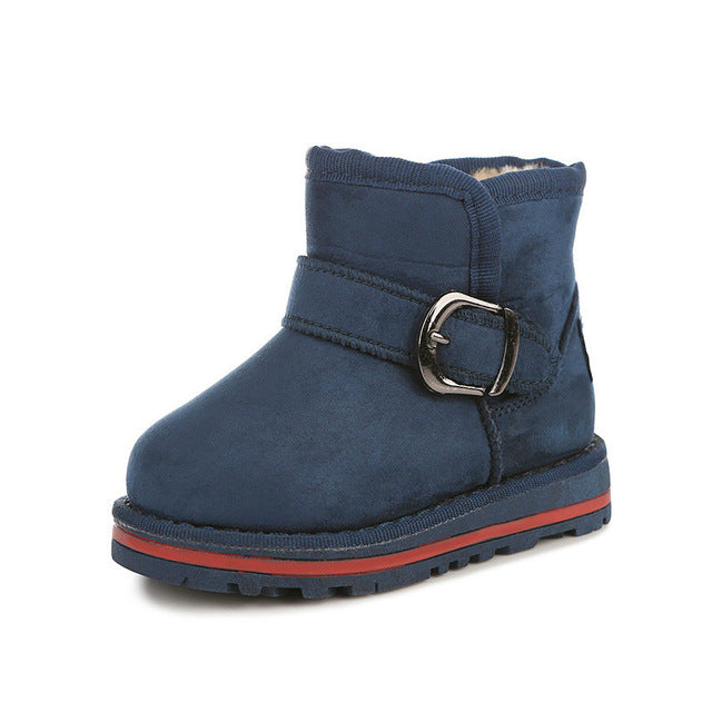 The Warmest Winter Snow Boot - The Cutest Little Things