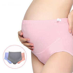High Waist Maternity Panty Pack - The Cutest Little Things