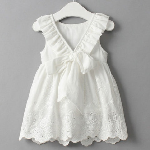 The Cutest Little Picnic Dress - The Cutest Little Things