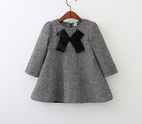 The Cutest Little Proper Doll Dress - The Cutest Little Things