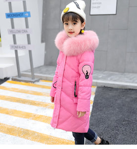 Fur Me Fashion Coat - The Cutest Little Things
