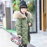 The Cutest Little Down Winter Jackets - The Cutest Little Things
