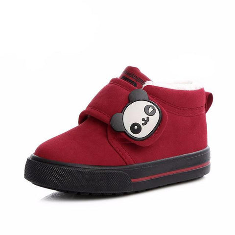 The Cutest Little Panda Shoes - The Cutest Little Things