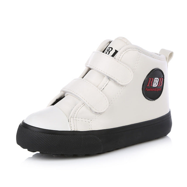 The Cutest Big Boy Sneakers - The Cutest Little Things