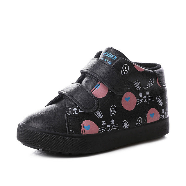 Ready to Go Waterproof Sneakers - The Cutest Little Things