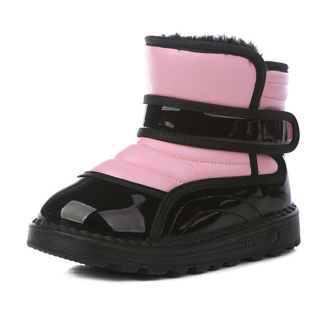 The Cutest Little Children Snow Boots - The Cutest Little Things